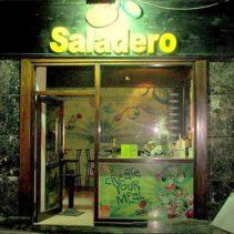 سلاديرو – Saladero
