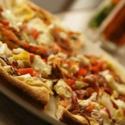 سنزو كافيه بيتزريا – Senzo Café Pizzeria
