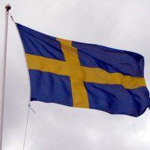 سفارة السويد