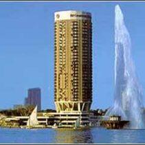 فندق سوفيتل الجزيرة