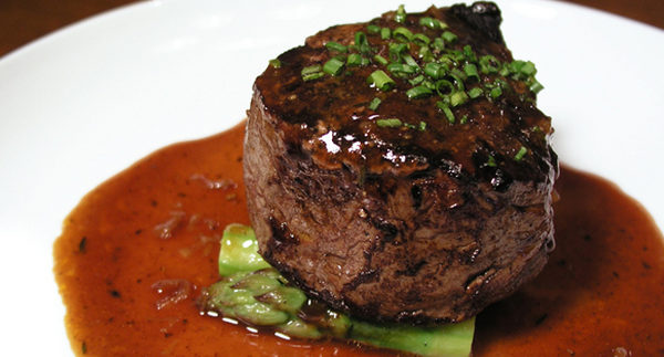JW's Steakhouse: Expensive but Incredible Steaks in Zamalek