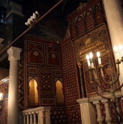 Ben Ezra Synagogue: A Different Side of Old Cairo