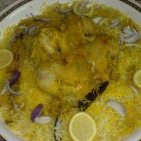 الشيف سرحان: أكل بيتي رائع وتجهيز حفلات في المعادي