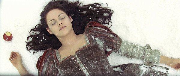 Snow White and the Huntsman: تناول جديد كان ممكن يكون أفضل