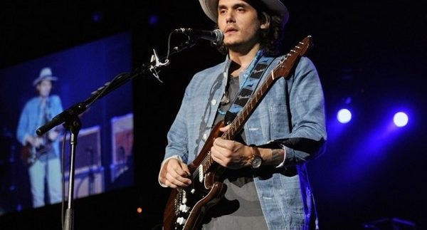 John Mayer: Born and Raised