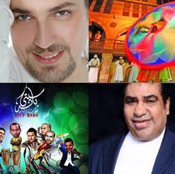 دليل أحداث نهاية الأسبوع: أحمد عدوية ومريم صالح وفرقة يوركا ومعرض فوتوغرافيا