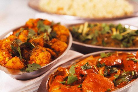 Begum: New Indian Restaurant in Maadi