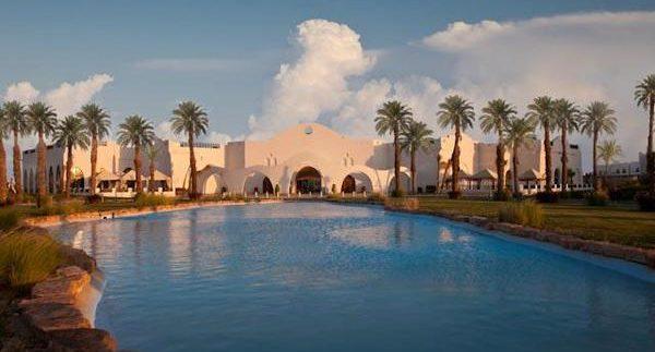Hilton Marsa Alam Nubian Resort: A Getaway to Egypt's Red Sea Beaches