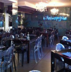 L'Aubergine: Infusing Life into the Heliopolis Bar Scene