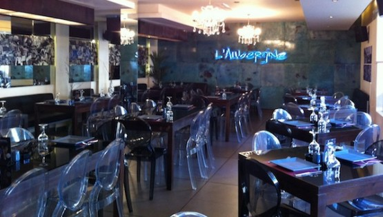 L'Aubergine: Infusing Life into the Heliopolis Bar Scene