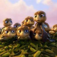 A Turtle's tale - Sammy's Adventures: مش كل البشر أشرار