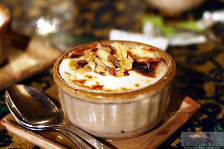 كارلوس: طبخة باظت على حبة ملح فى أركان مول بالشيخ زايد