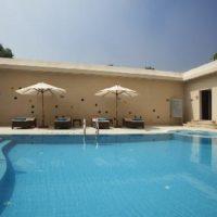 Novotel Cairo El Borg: Basic Day-Use Pool in Zamalek