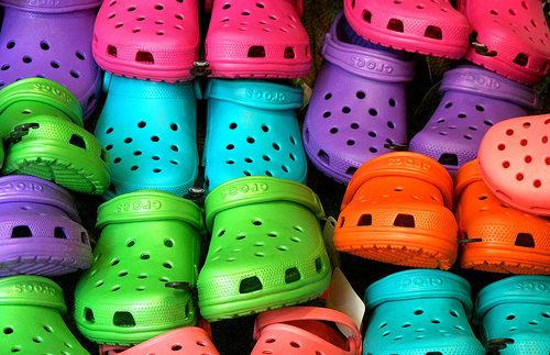 كروكس: أحذية صحية ورياضية في المعادي الجديدة