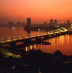 Cairo Weekend Guide: Live Hip-Hop, Political Cinema & Music Meets Paint