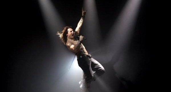 Rock of Ages: Legendary Musical Goes Hollywood