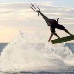Win! Two Nights at the Breakers Diving & Surfing Lodge in Soma Bay!