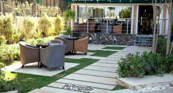 Harris Café: Fresh New Look for Popular Heliopolis Café