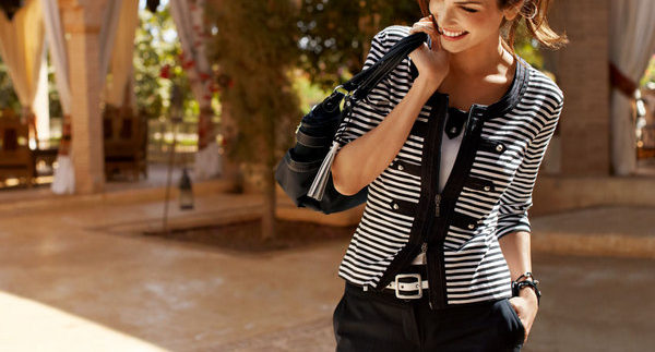 Gerry Weber: Quality Clothes for a Mature Shopper in Heliopolis