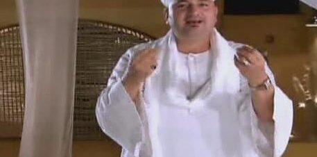 حفل سيد الشاعر بساقية الصاوي