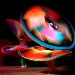 فرقة التنورة الغوري الراقصة في وكالة الغوري
