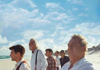 الأسبوع الثقافي لأورجواي: عرض El viaje hacia el mar في معهد ثربانتس