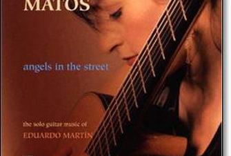 أسبوع الجيتارالكلاسيكي (أسبانيا) بدار الأوبرا