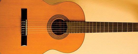 أليكسي بيانا في أسبوع الجيتار الكلاسيكي بدار أوبرا القاهرة