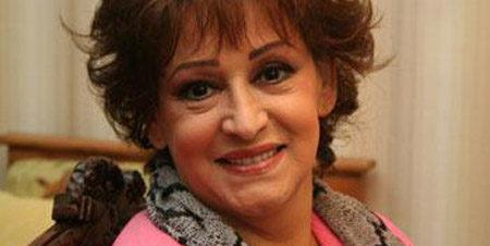 إحتفال دار الأوبرا بالفنانة وردة بدار أوبرا القاهرة