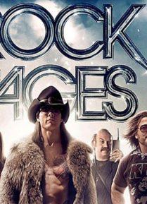 روك للأبد – Rock of Ages