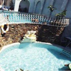 حمام سباحة فندق أطلس الزمالك