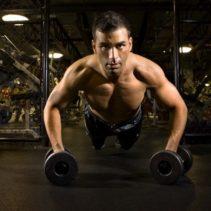 هامر جيم – Hammer Gym