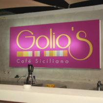 جوليوز – Golio's