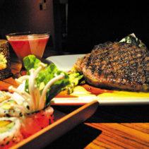 براشينجو كافيه – Praecingo Café and Lounge