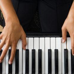 مركز ليجاتو للموسيقى – Legato Music Centre