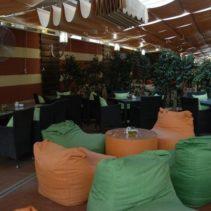تشابا لاونج – Tchaba Lounge
