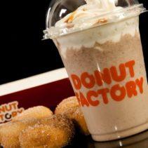دونات فاكتوري – Donut Factory