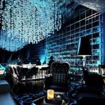 بلو روز بار – Blue Rose Bar