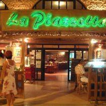لا بيازيتا – La Piazzetta