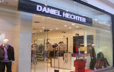 دانيال هشتر - Daniel Hechter