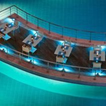 سيتروس بوول بار – Citrus Pool Bar