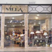 لا فيلا – La Villa