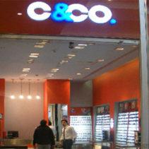 سي & كو – C&Co