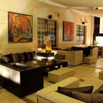 Indigo Restaurant and Lounge
