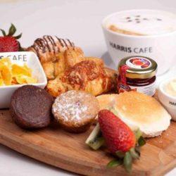 Harris Café