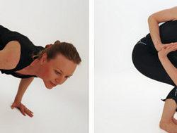 سنتر أومني لليوجا – Omni Yoga Centre