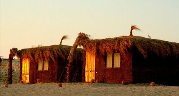 Kiteloop: Kite Surfer Haven in Sinai