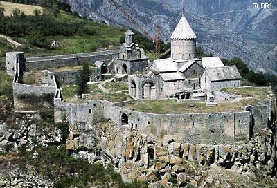 موجز تاريخ الشعب الأرميني: حكاية شعب عنده تاريخ لكن بدون حظ