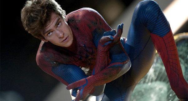 The Amazing Spider-Man: Superhero Reboot