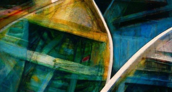 Tache Art Gallery: Encounter